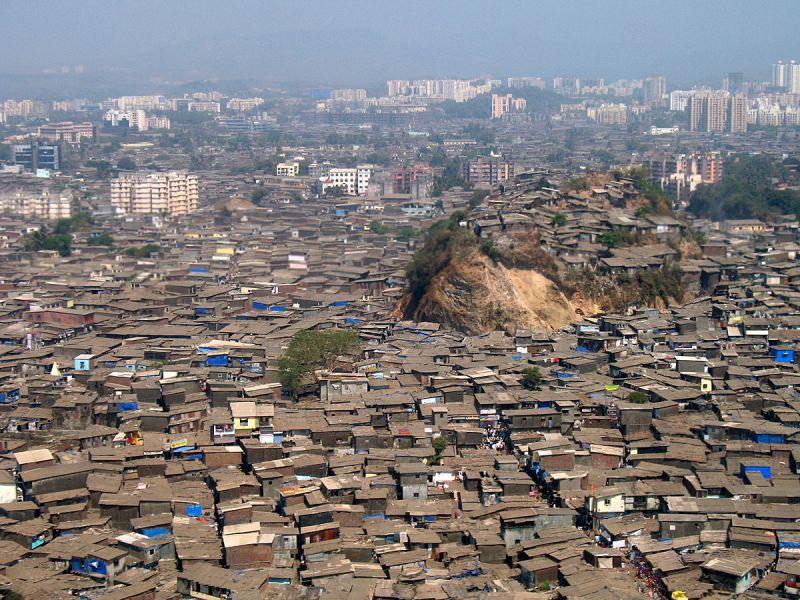 фото города бомбей