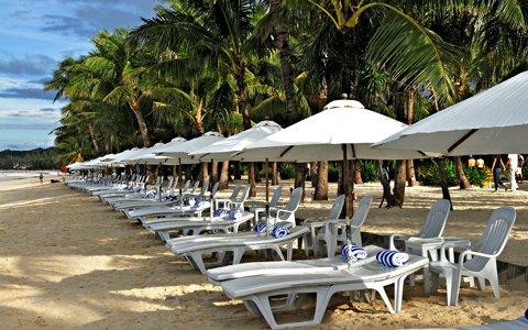 Hotel Boracay Regency Beach Resort And Spa Boracay