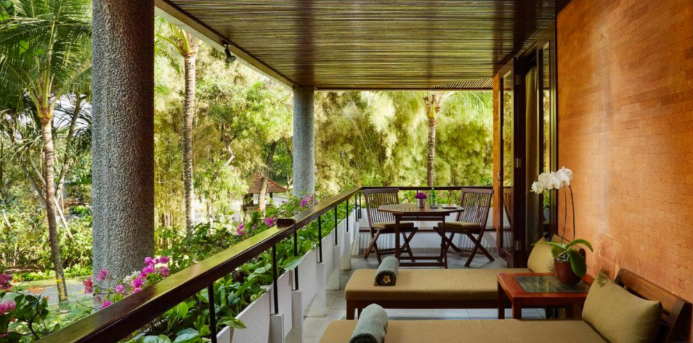 Hotel Melia Bali Villas Spa Resort Bali Indonesia Prices And Booking Gto Oteli Deshevye Aviabilety Transfery Tury Po Vsemu Miru