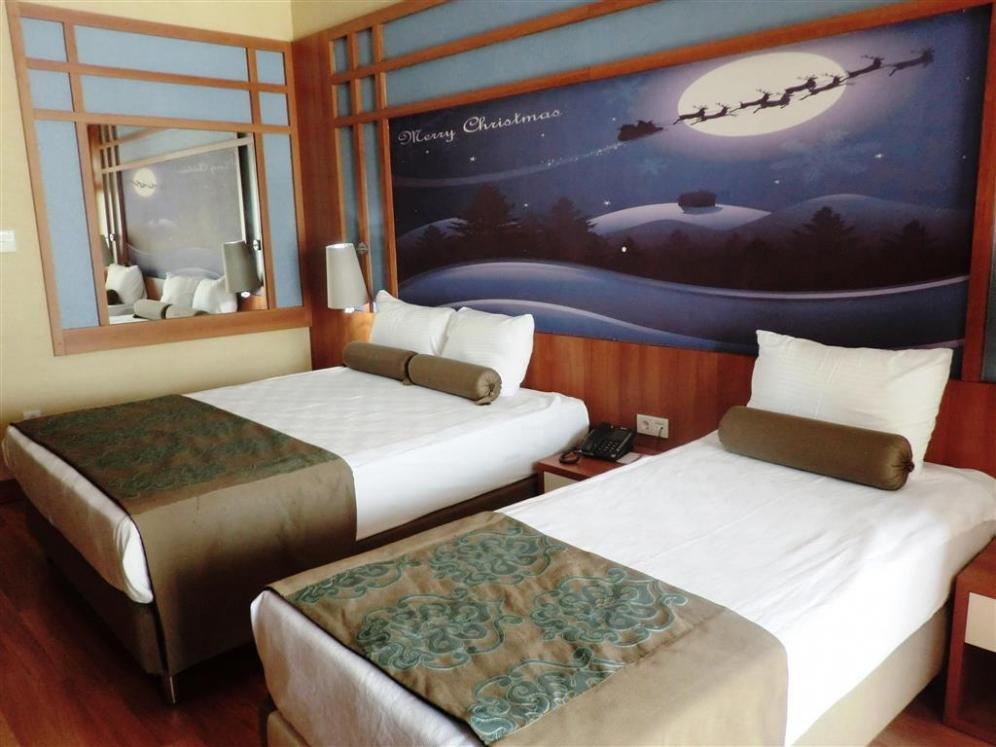 Hotel Alan Xafira Deluxe Resort Spa Alanya Turkey Prices And