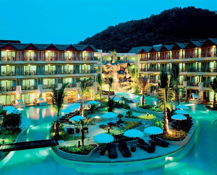 Marriott Hotel Phuket Booking Com